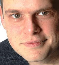 Erik van der Luijt
